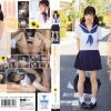 【JK動画】すべすべの白い肌とパイパンの少女 18歳 夏川ひまり AVデビュー